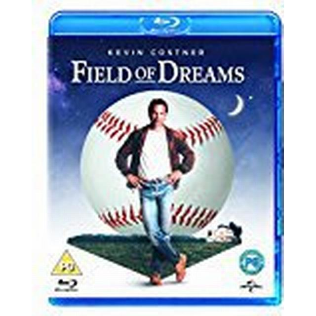 Field Of Dreams [Blu-ray] [1989] [Region Free]